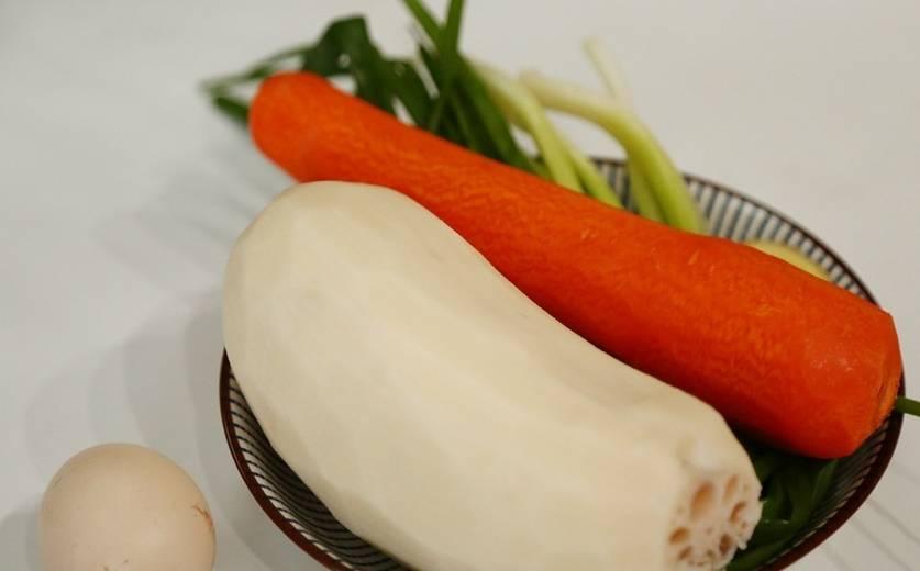 原创营养师教一道减肥食谱,吃饱又吃好,既是主食又是菜,三餐都可吃