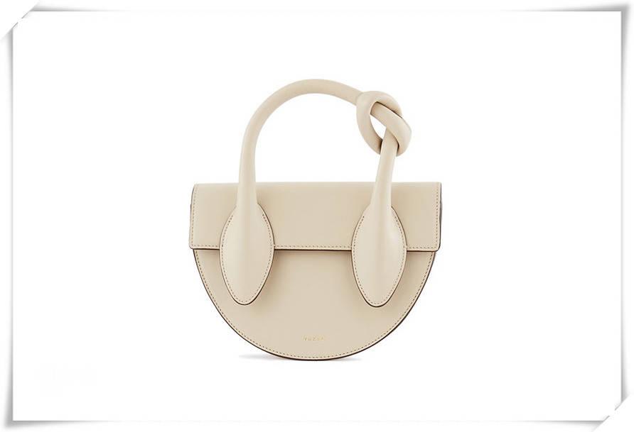 为夏日染上淡雅色彩:小众手袋品牌Yuzefi是时髦女生的新欢!