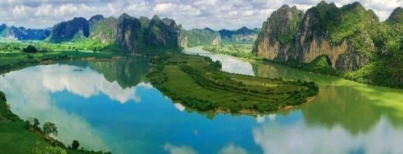 中国最大的人工湖,原来是浙江的千岛湖,但一半中国人都不知道!