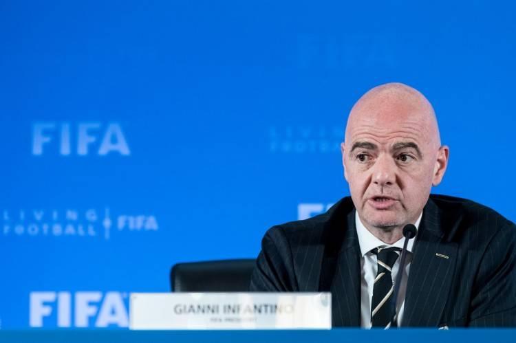 FIFA出台国家队征召新规 中超队有权拒绝放行外援