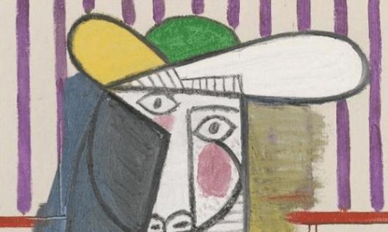 <strong>撕毁毕加索油画的行为让编辑想起了不久</strong>