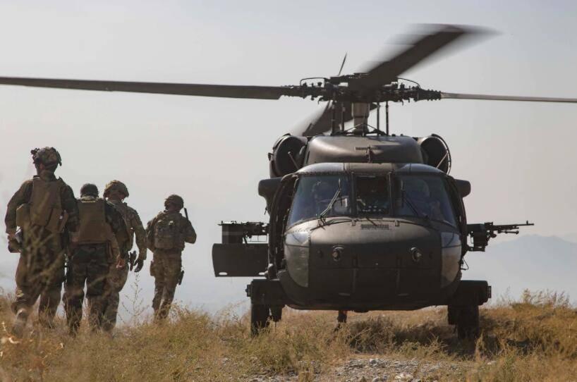 世界军事热点:伊朗否认悬赏塔利班袭击阿富汗