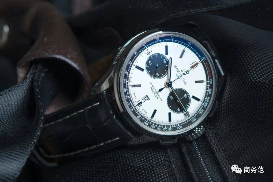 原创             男人最爱的熊猫盘腕表,这23款值得入手