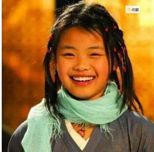 她曾是最火童星之一,却因长相被北电拒收,今学成归强势复出