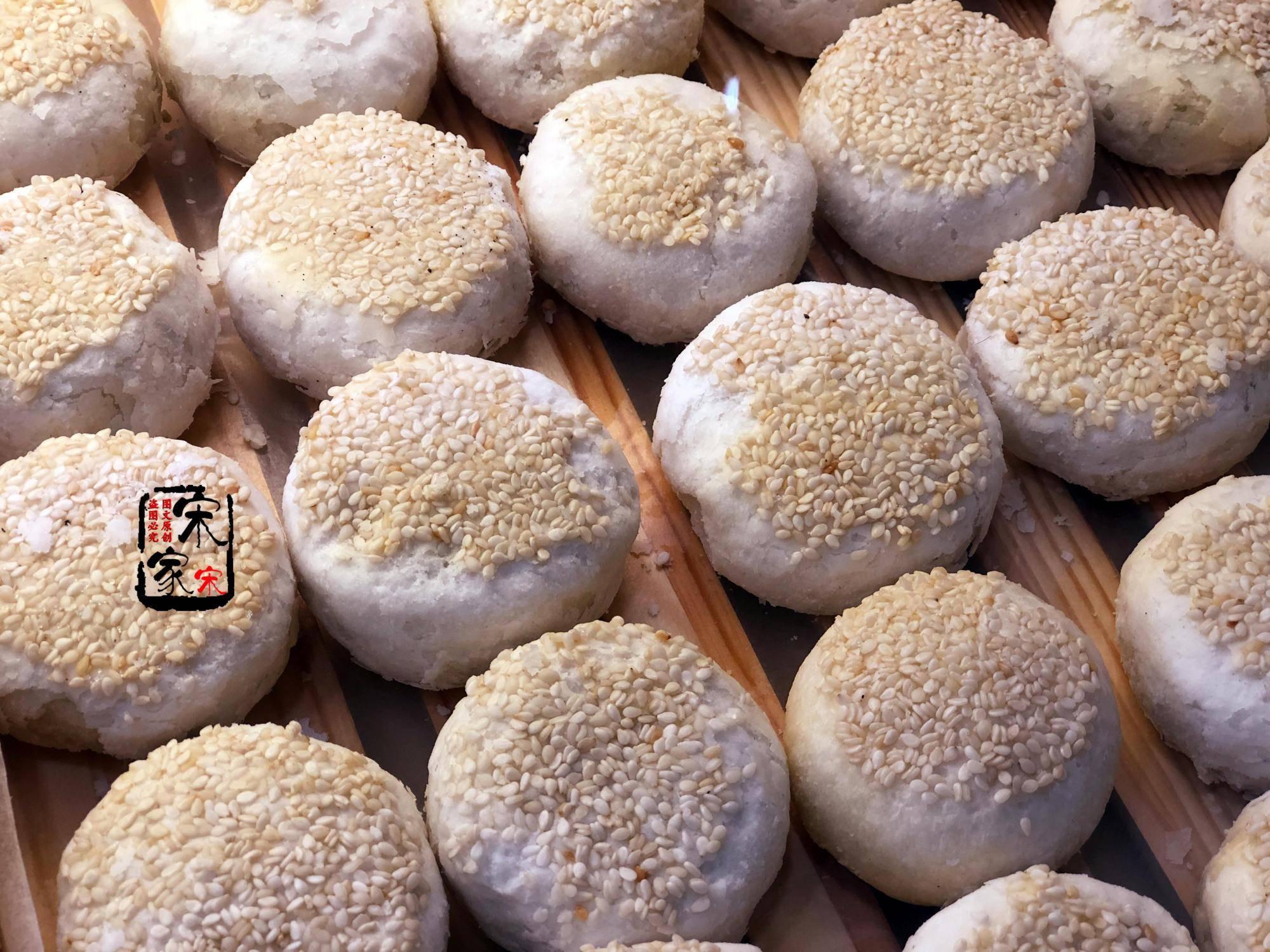 中国经典的10样中式糕点,80后都吃过,00后有3样没见过