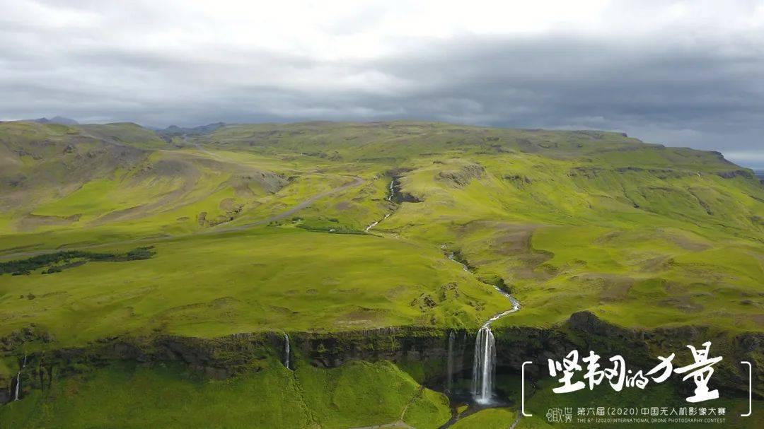 第六届(2020)中国无人机影像大赛图片单元提名作品(下)