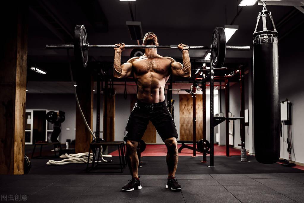 健身时,学会这2个动作变式,提升你的训练效果!