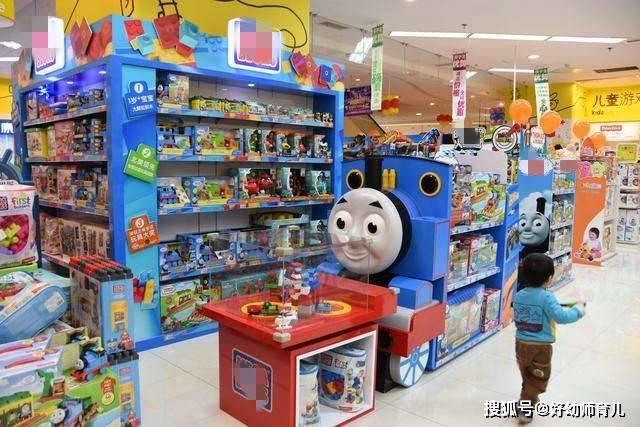 当孩子要买一个价格很贵的玩具时,家长这样做,娃将来才更有出息