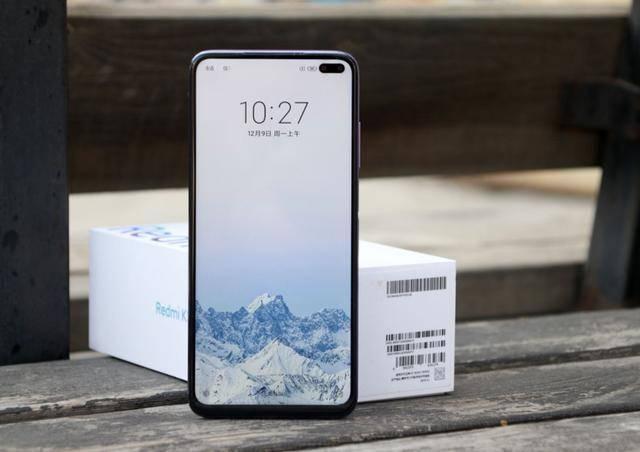 原创            发布不到一年跌至1398元,6400万+120Hz,最便宜的5G手机即将售空