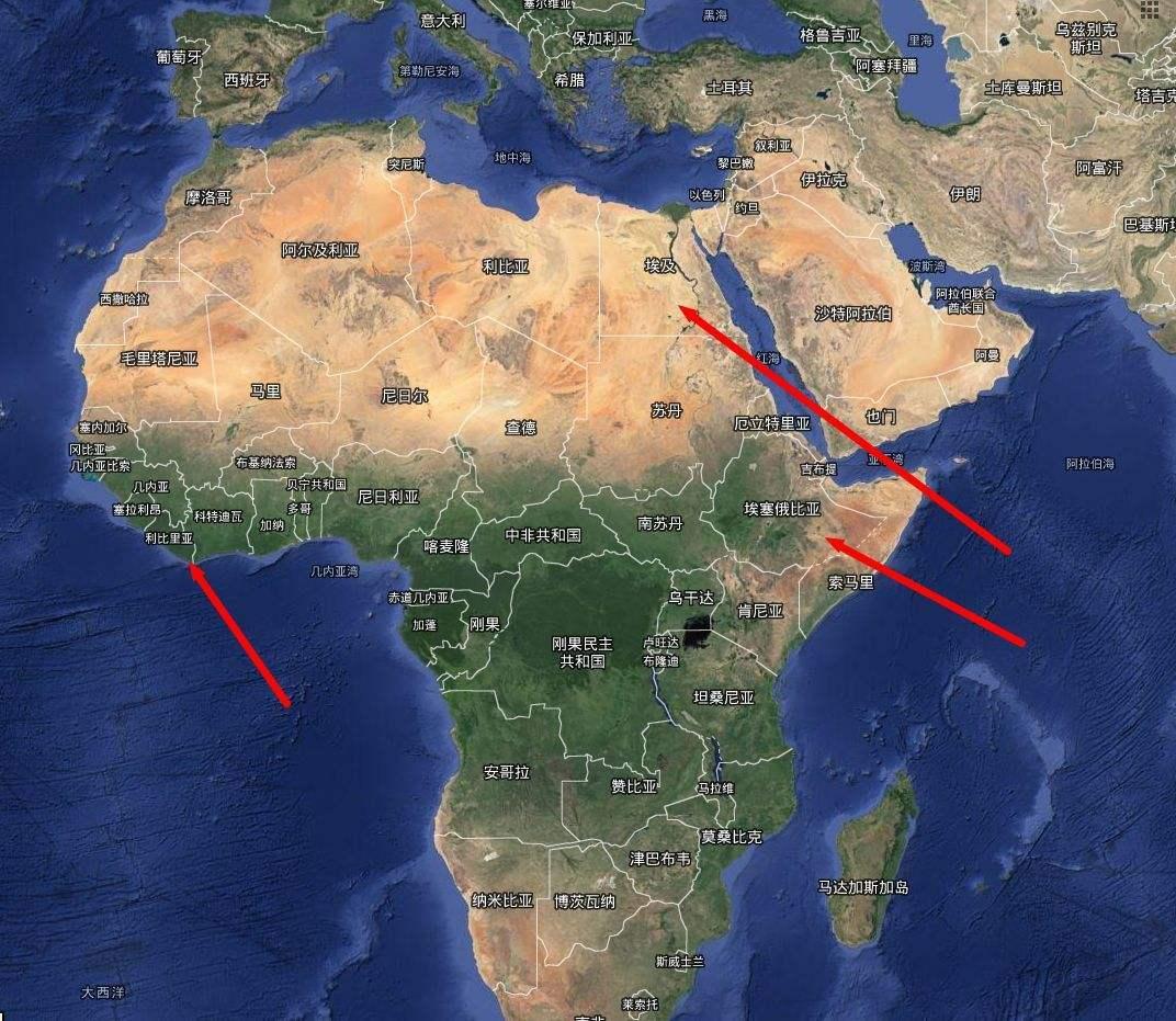 利比里亚人口_专访 中国赴利比里亚维和官兵讲述难忘经历