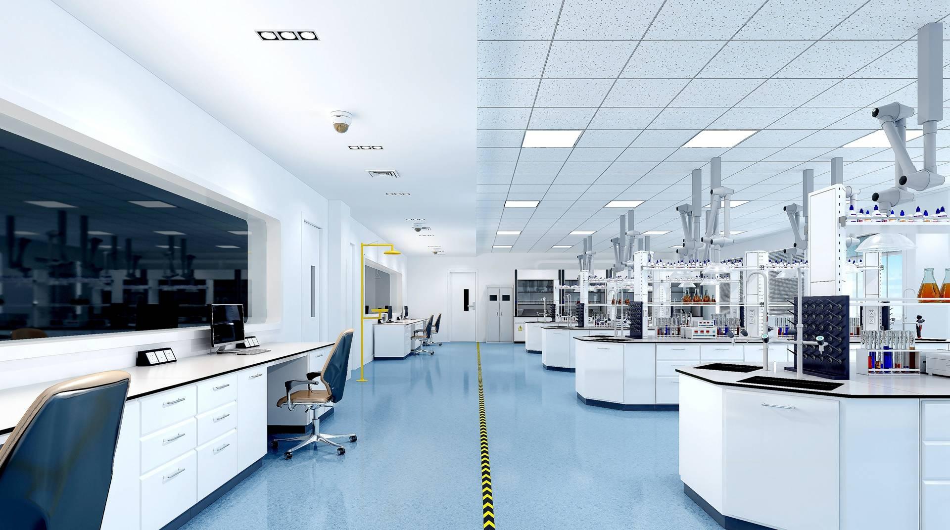 扫描电子显微镜应用中,工业显示器需带桌面安装底座支架!