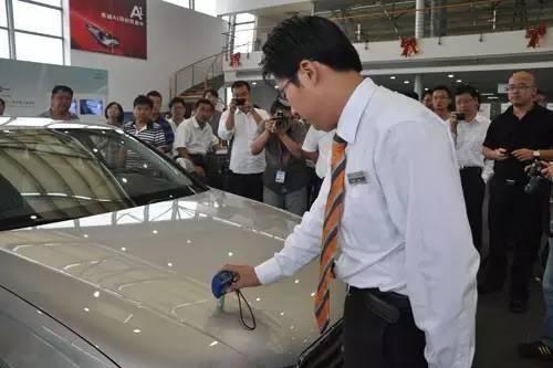 懂车,会修车,就能做二手车评估师么?