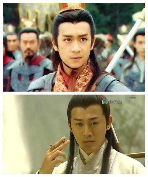 原创             陈浩民林峰都想做不老男神,结果一个打针一个拉皮,效果却相差太远