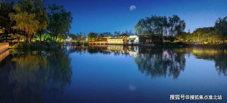 【官】2020湖州长兴——悦湖名城—售楼处