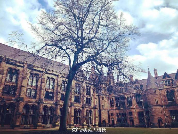 澳门科技大学,3.3,想去英国学习教育或金融专