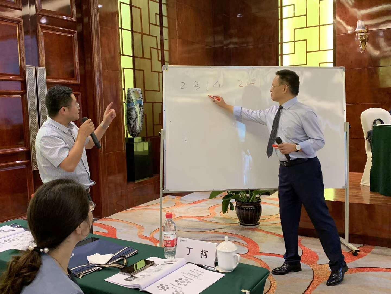 刘成熙老师-全脑思维创新与问题解决