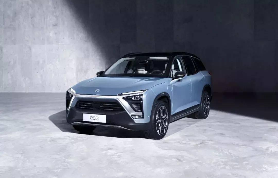 原厂一季度最多只卖了4000辆。造车新势力会把谁甩在后面?