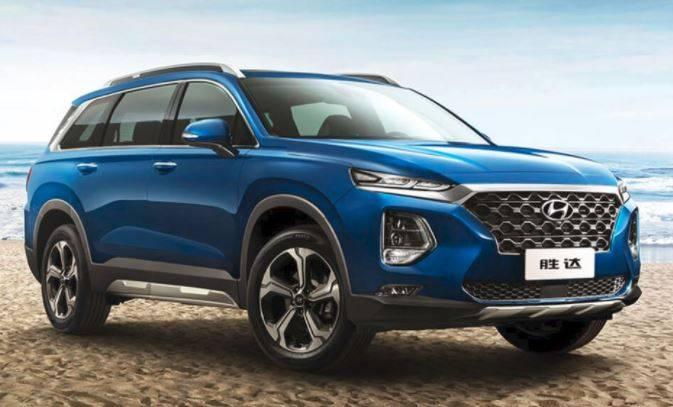 北京现代全新胜达定位中级SUV,驾乘品质再升级