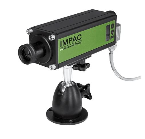 IMPAC红外测温仪在舞台灯光行业的应用