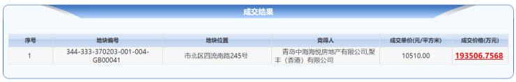 证件通知单显示004-GB0004场地位于市北区四