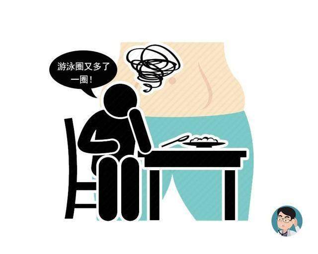张馨予呼吁不要对女演员胖瘦太苛刻:关于减肥,很多人误解这件事