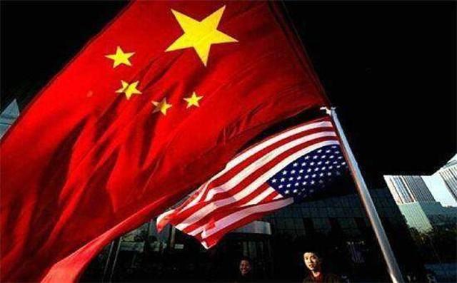 原创            中国研发投入在快速追赶,美国技术领先优势将被逐渐削弱