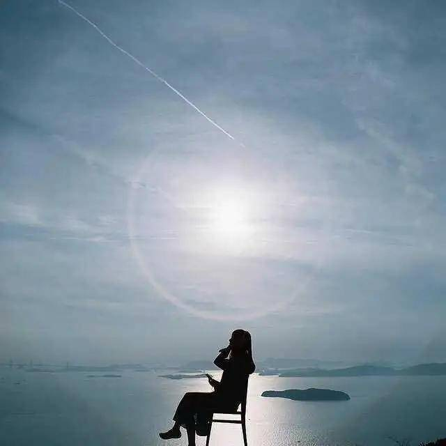 温柔而自在,生活就是对