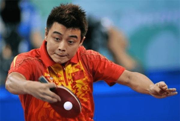 国乒4强敌确认打3赛事,王皓克星先亮相