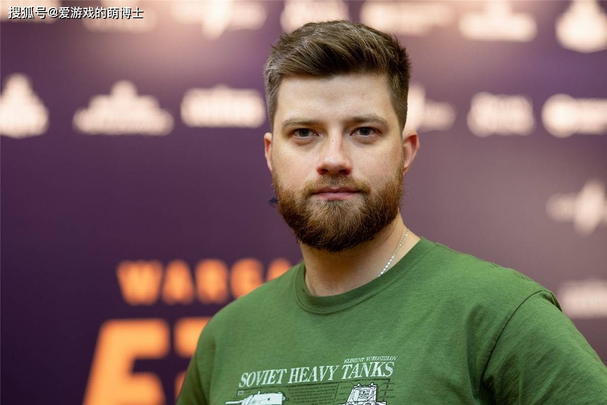 Max Chuvalov还透露了一些《坦克世界》游戏