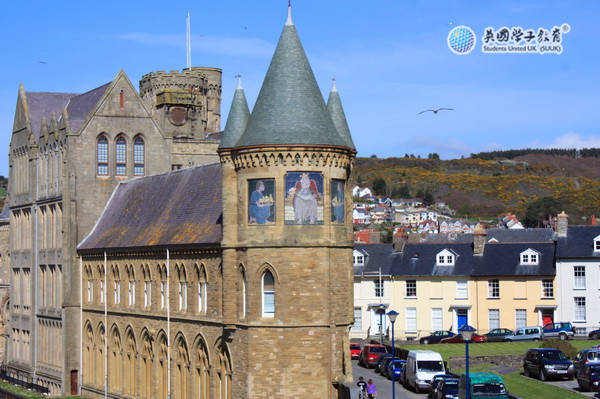 亚伯大学 Aberystwyth University MBA课程新增添专业方向及开学季