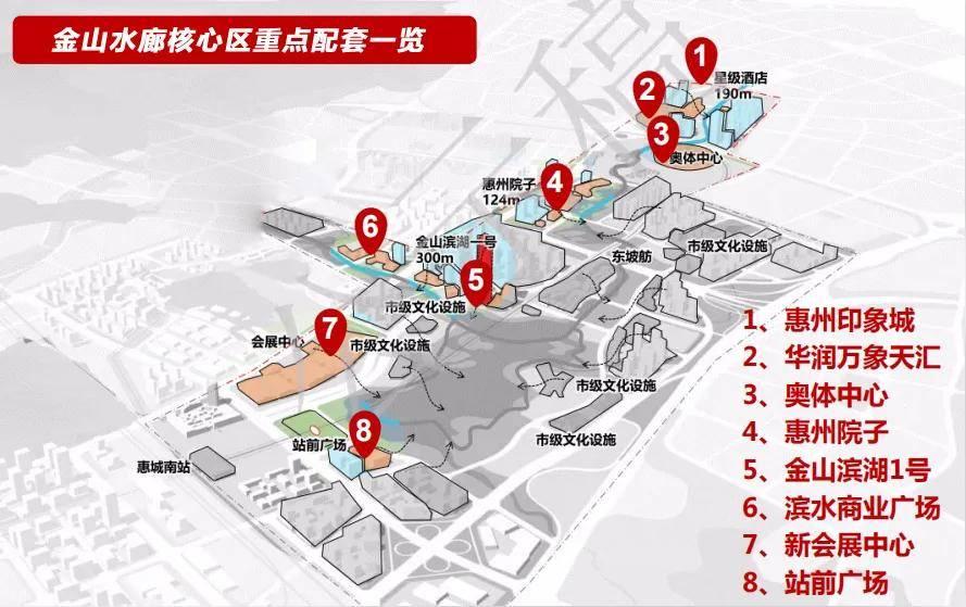 <strong>惠州正在下一盘很大的国际象棋。</strong>