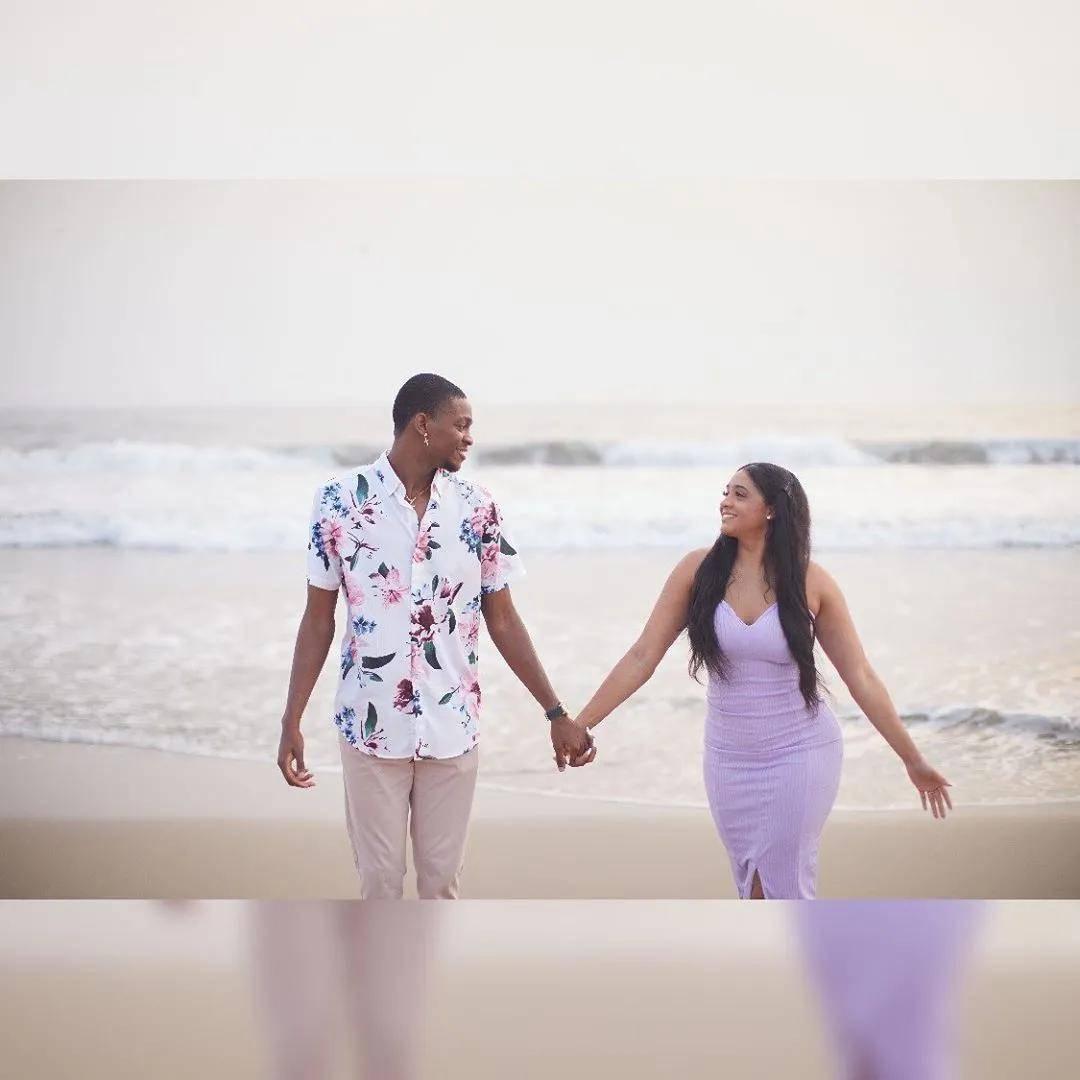 NBA最快的球员求婚成功!5年1.7亿大合同也要来了