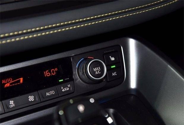 汽车空调使用技巧