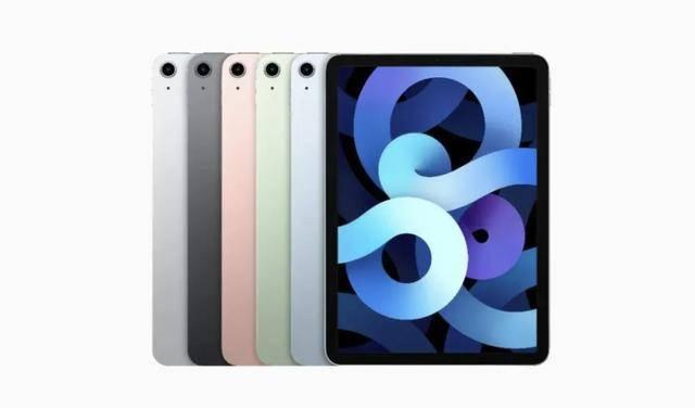 没有iPhone12的苹果发布会回顾