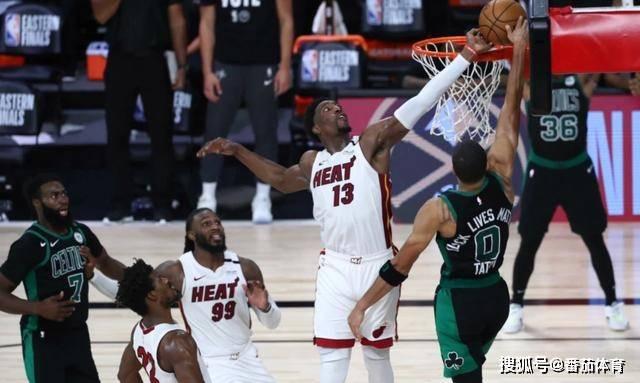 原创             「NBA」加时赛气走凯尔特人 热火拔得头筹