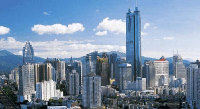 广东这城市GDP不及广州17 却是除了广州 深圳外接待游客最多的