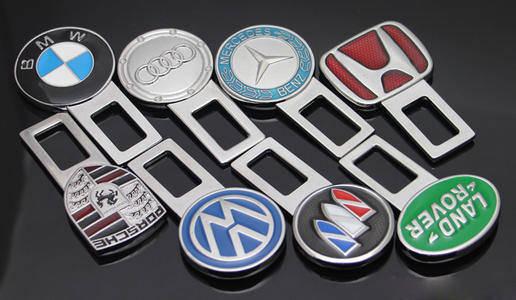 你车上有那些测试智商的汽车配件吗?