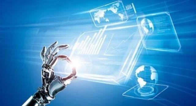 """教育数字化化是趋势也是必然,人工智能教育将普及—马云""""2020线上智博会""""讲数字化 新闻 智能教育 鲸奇AI优势 第1张"""