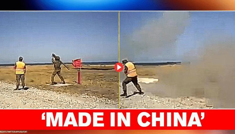 急了急了,印度媒体拿俄罗斯便携式防空导弹故障黑中国