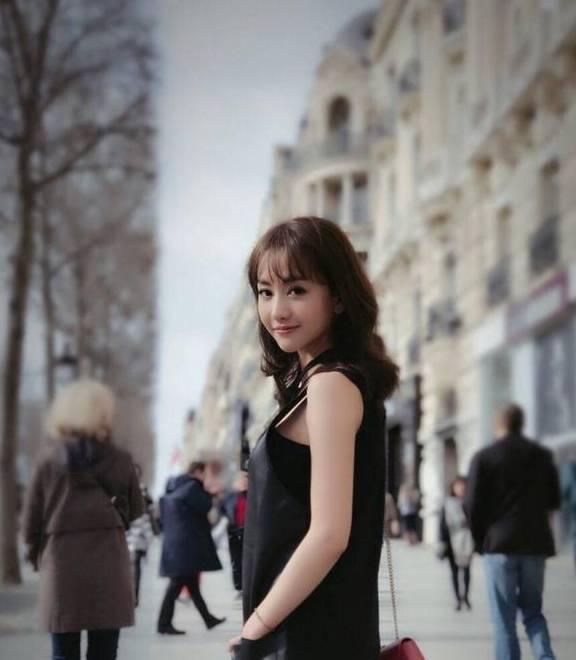 她出道至今零绯闻零炒作,演技不输赵丽颖,人美时尚却火不起来!