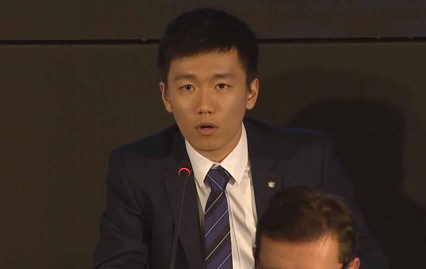 张康阳:引援要保持稳健与可持续性 引进