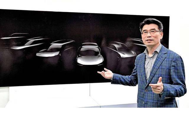 起亚中长期战略公布:加强充电设施建设,将推11款纯电车型