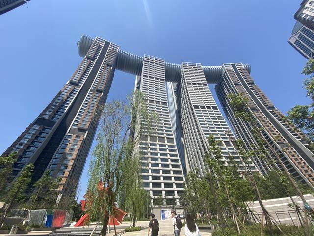十一国庆游攻略,打卡重庆2020年最新热门景点,含高空看夕阳