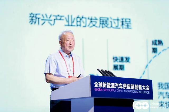 中国新技术门路:节能与新能源各50%,坚持纯电