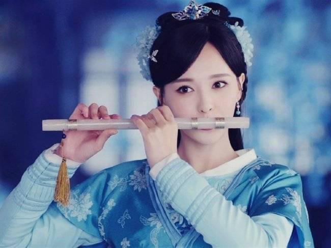 北魏两代朝政的霸气女人《美丽未央》的历史原型千古第一后