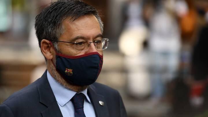 巴萨主席:我不想和梅西起冲突 签约新援需先清洗