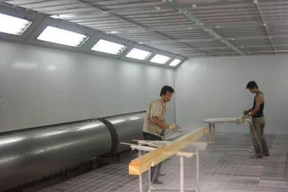 这位师傅说,橱柜喷漆除了工艺、油漆是