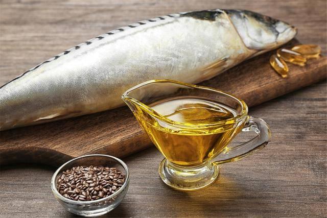 鱼油、鱼肝油、DHA、维生素AD傻傻分不清?做足功课再给娃补