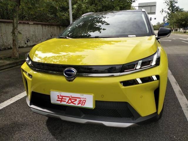 永旺v-最火、最好开、最舒服的电动SUV属于它吗?