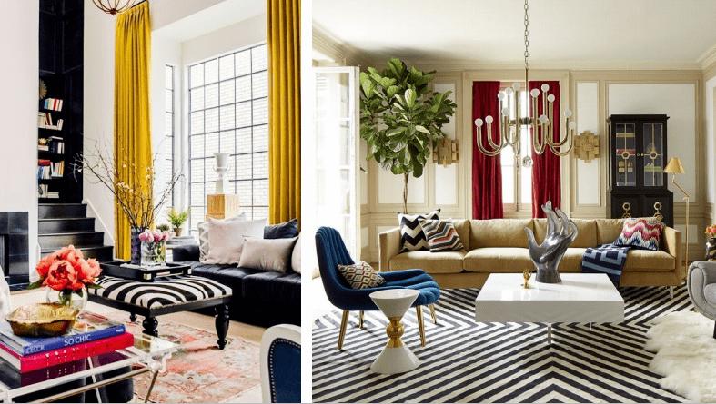 如何通过窗帘和软装提升家居气质